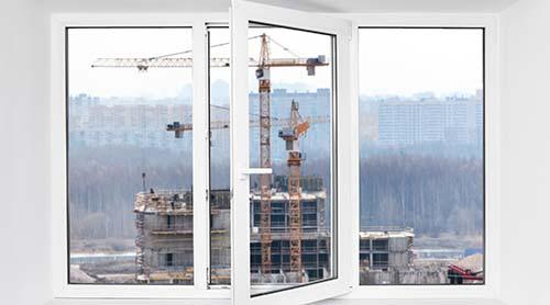 schallschutz Mengeder Fensterbau - Löwenstarke Fenster - Made in Dortmund