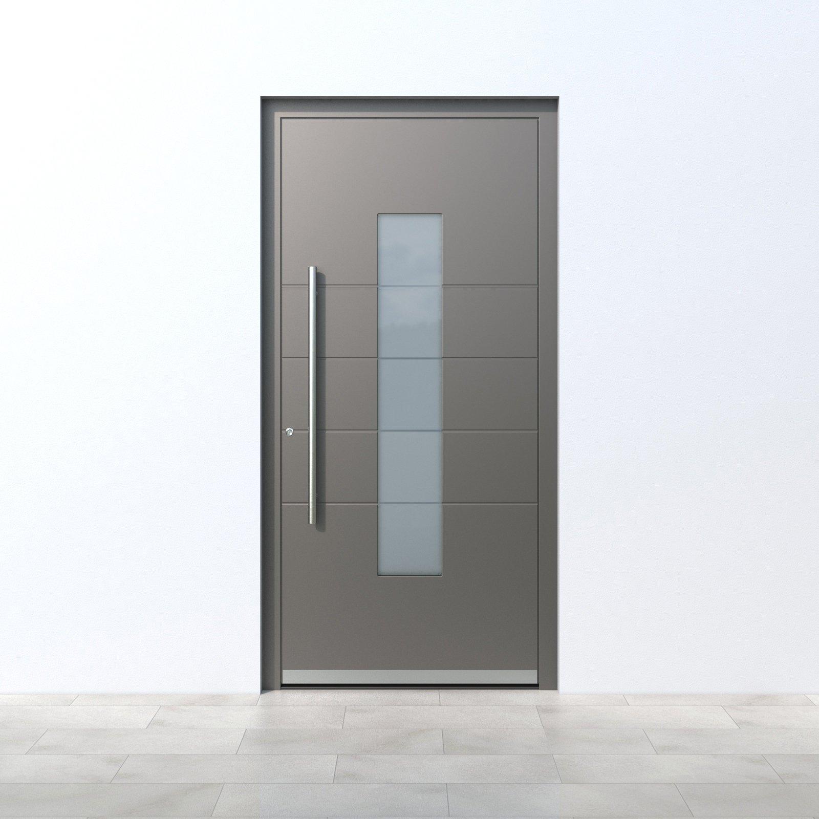 Pirnar_Quantum_QB50-standard Haustüren
