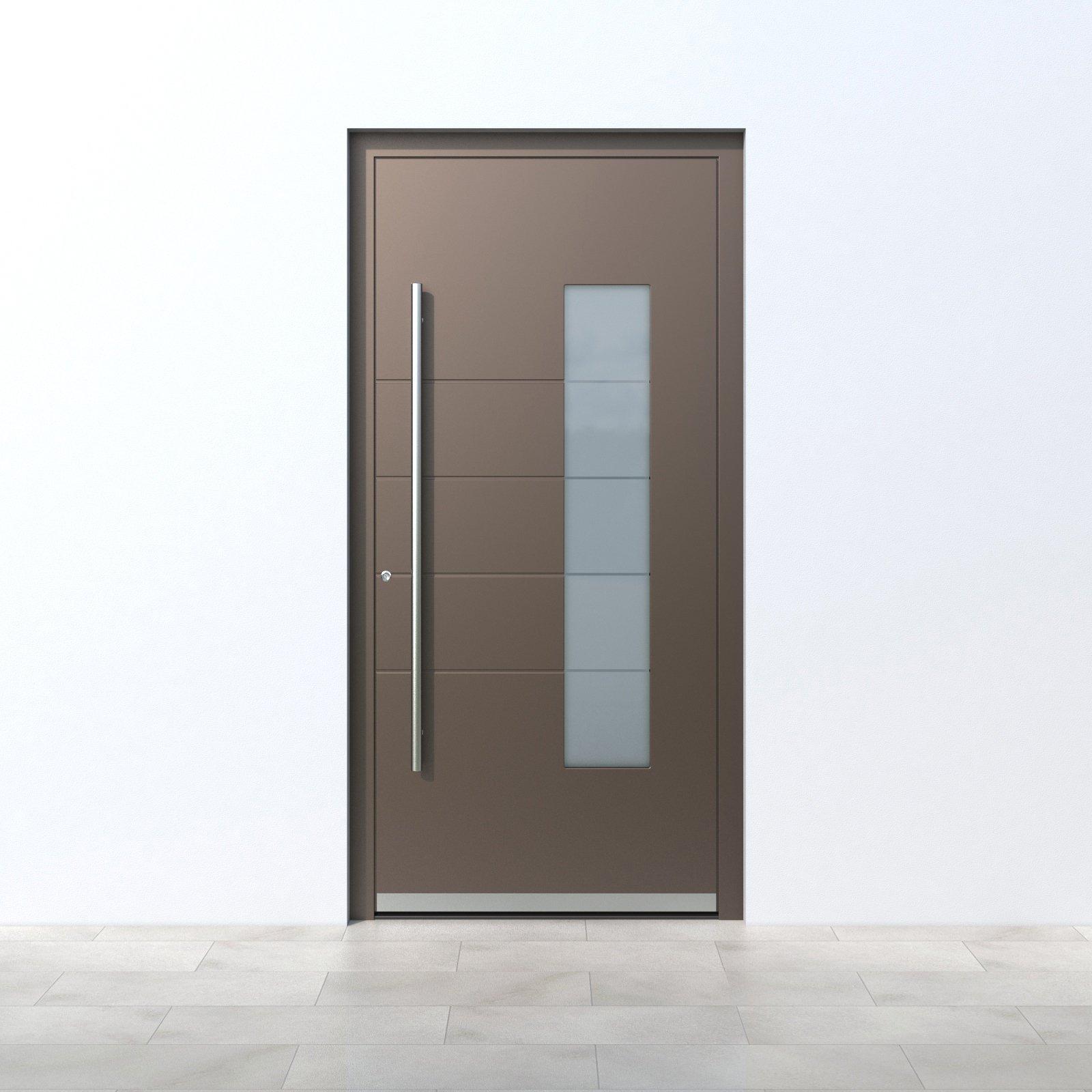 Pirnar_Quantum_QD60-standard Haustüren