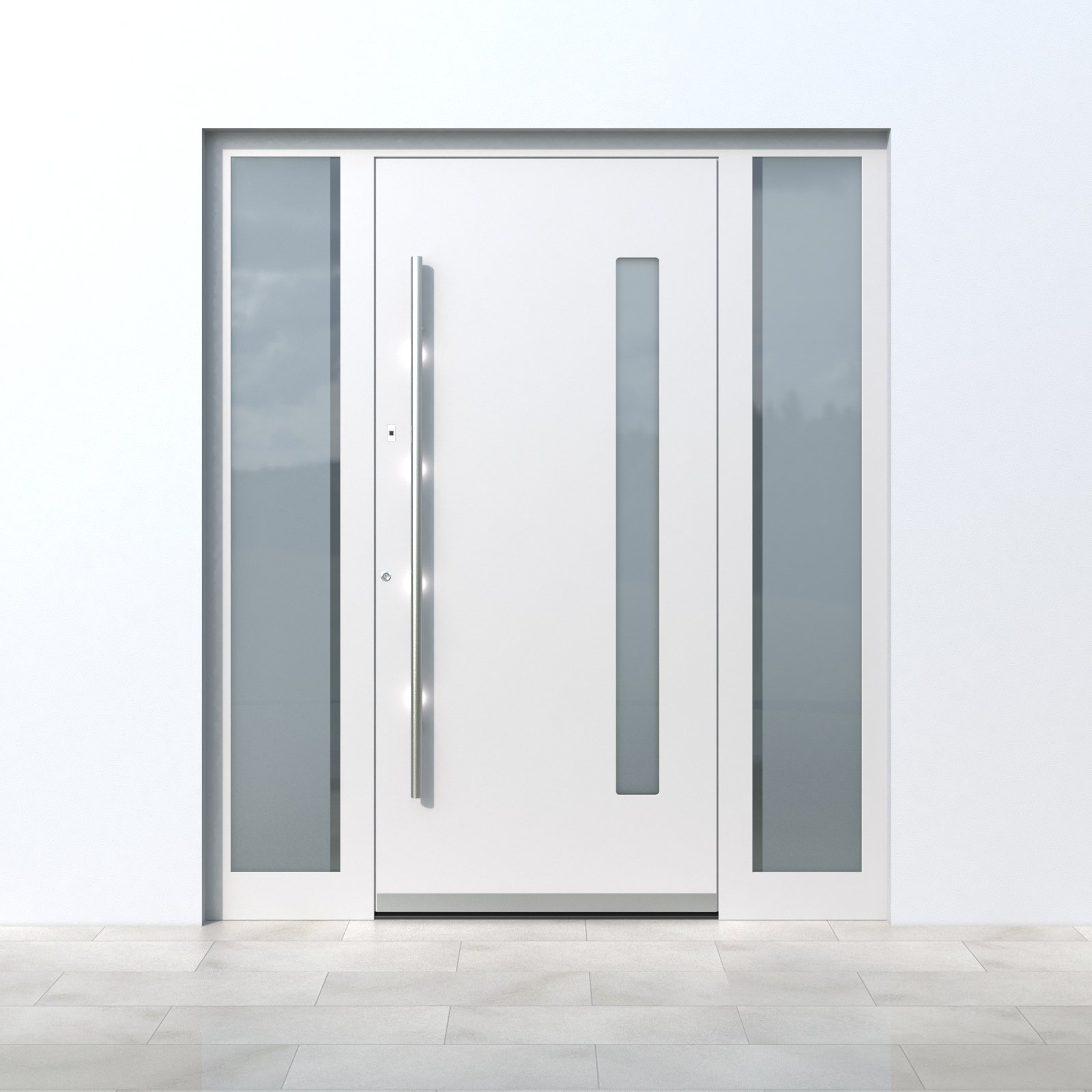 Pirnar_Quantum_QM30-2-White Haustüren