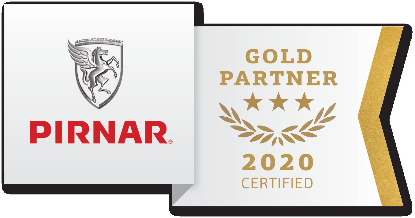 PIRNAR-gold-partner-horizontal_2020 Haustüren